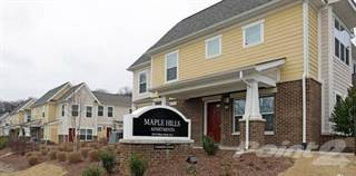 Apartment for rent in Maple Hills, Chattanooga, TN, 37406