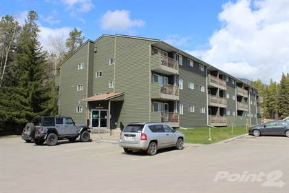 Condominium for rent in 211A-1299 Ponderosa Drive, Sparwood, British Columbia, V0B 2G2