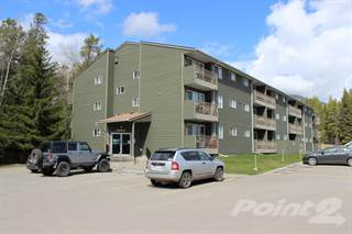 Condo for rent in 211A-1299 Ponderosa Drive, Sparwood, British Columbia, V0B 2G2