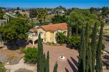 Residential Property for sale in 7220 Union Road, Paso Robles, CA, 93446