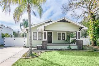 Single Family for sale in 110 W HENRY AVENUE, Tampa, FL, 33604