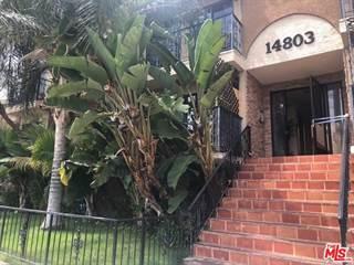 Condo for sale in 14803  VANOWEN Street 2, Van Nuys, CA, 91405
