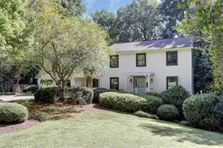 Single Family for sale in 286 Dartmoor Circle, Sandy Springs, GA, 30328