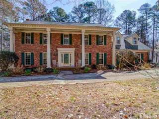 Single Family for sale in 8704 Stage Ford Road, Raleigh, NC, 27615
