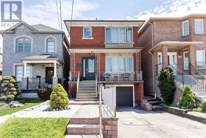 Single Family for sale in 29 SCHELL AVE, Toronto, Ontario, M6E2S7