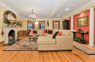 Condo for sale in 3 Wellington Street #1, Boston, MA, 02118