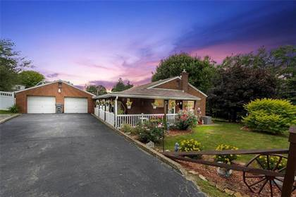Residential Property for sale in 508 E Grandview Ave, Harmony, PA, 16063