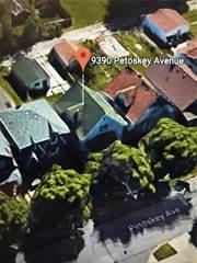 Single Family for sale in 9390 PETOSKEY Avenue, Detroit, MI, 48204