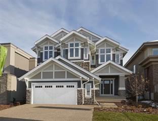 Single Family for sale in 1305 HAINSTOCK WY SW, Edmonton, Alberta