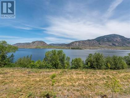 Agriculture for sale in 8902 168TH AVE, Osoyoos, British Columbia, V0H1V2