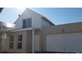 Residential for sale in Starfish Crescent, Milnerton, Western Cape