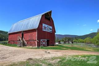 Farm And Agriculture for sale in 12335 Highway 33 E, Tamarack, British Columbia