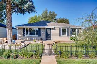 Single Family for sale in 4375 South Elati Street, Englewood, CO, 80110