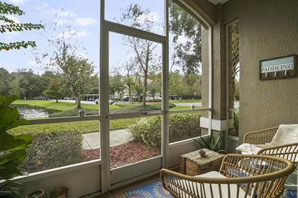 Residential for sale in 10550 BAYMEADOWS RD 303, Jacksonville, FL, 32256