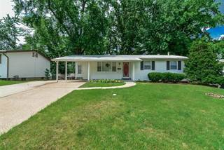 Single Family for sale in 1490 Yaqui Drive, Florissant, MO, 63031
