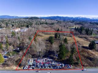 Land for sale in 4346 Meridian St, Bellingham, WA, 98226