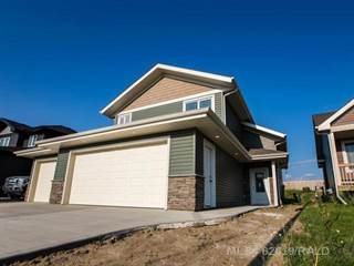 Single Family for sale in 3805 41st Avenue 18, Lloydminster, Saskatchewan