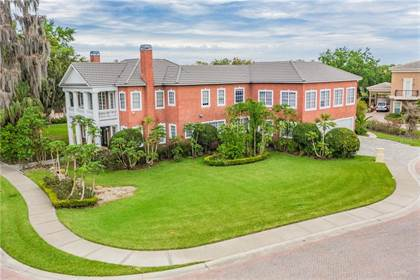 Residential Property for sale in 17933 CACHET ISLE DRIVE, Tampa, FL, 33647