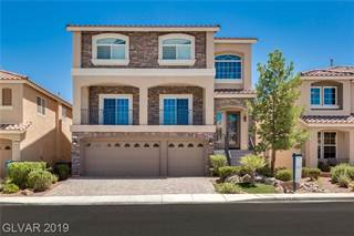 Single Family en venta en 6427 PARROT RIDGE Court, Las Vegas, NV, 89139