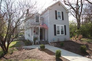 Single Family for sale in 806 East Pacific Avenue, Webster Groves, MO, 63119