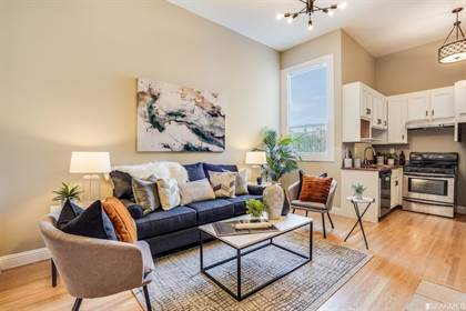 Residential Property for sale in 1264 B Golden Gate Avenue, San Francisco, CA, 94115