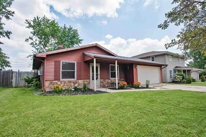 Residential for sale in 4110 Sherman Boulevard, Fort Wayne, IN, 46808