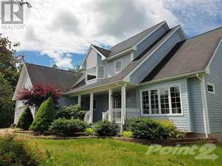 Single Family for sale in 28 Minas View Drive, Wolfville, Nova Scotia