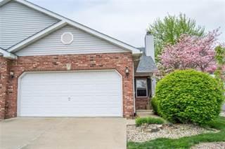 Condo for sale in 731 Slippery Rock Drive, Edwardsville, IL, 62025