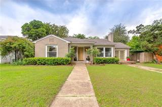 Single Family for sale in 5127 Lahoma Street, Dallas, TX, 75235