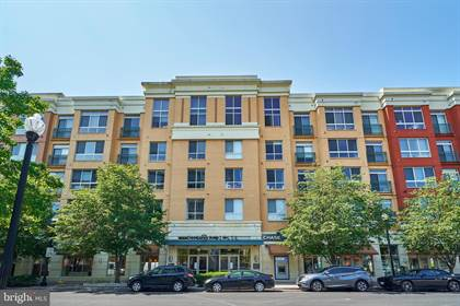 Condominium for sale in 2200 N WESTMORELAND ST #329, Arlington, VA, 22213