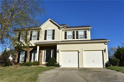 Residential Property for sale in 2311 Kersey Court, Charlotte, NC, 28213