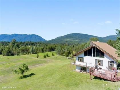 Residential Property for sale in 223 Coram Stage Road, Coram, MT, 59913