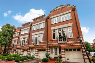 Townhouse for sale in 2611 North Greenview Avenue A, Chicago, IL, 60614