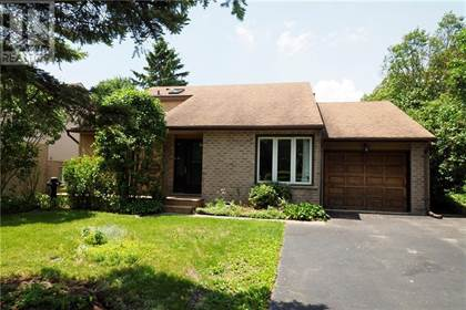 Single Family for sale in 73 BIEHN Drive, Kitchener, Ontario, N2R1M4