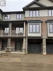 Single Family for rent in 77 DIANA AVE 116, Brantford, Ontario, N3T6P9