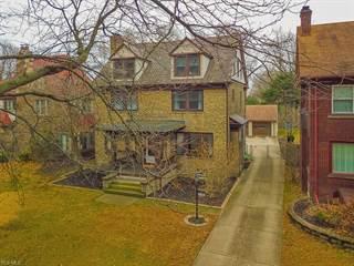 Single Family for sale in 10608 Lake Shore Blvd, Bratenahl, OH, 44108