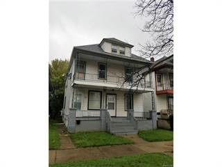 Multi-family Home for sale in 2361 CASMERE Street, Hamtramck, MI, 48212
