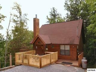 Single Family for sale in 1245 Bavarian Way, Gatlinburg, TN, 37738