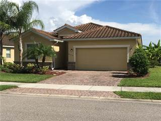 Single Family for sale in 8614 Pegasus DR, Fort Myers, FL, 33971