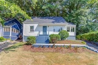 Single Family for sale in 1177 Merrill Avenue, Atlanta, GA, 30310