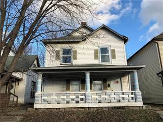 Single Family for sale in 247 Eastern Avenue, Indianapolis, IN, 46201