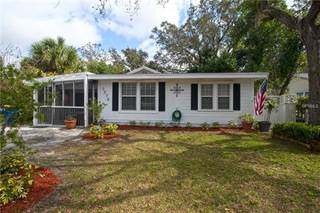 Single Family for sale in 1579 S WASHINGTON AVENUE, Clearwater, FL, 33756