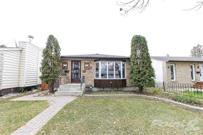 Residential Property for sale in 114 Newman Avenue W, Winnipeg, Manitoba