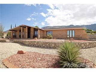 Residential Property for sale in 335 Vista Del Rey Drive, El Paso, TX, 79912
