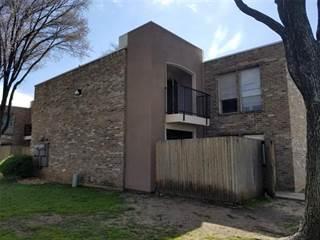 Condo for sale in 5604 Boca Raton Boulevard 151, Fort Worth, TX, 76112