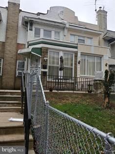 Multifamily for sale in 5352 ARLINGTON STREET, Philadelphia, PA, 19131
