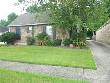 Residential Property for rent in 5820 Glen Cove Dr, Inniswold, LA, 70809
