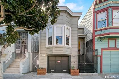 Residential Property for sale in 54 Shotwell Street, San Francisco, CA, 94103