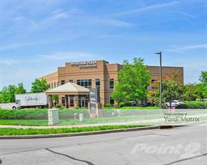 Office Space for rent in Physicians Plaza of Hendersonville - Suite 100, Hendersonville, TN, 37075