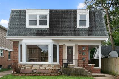 Residential Property for sale in 7729 West SHERWIN Avenue, Chicago, IL, 60631